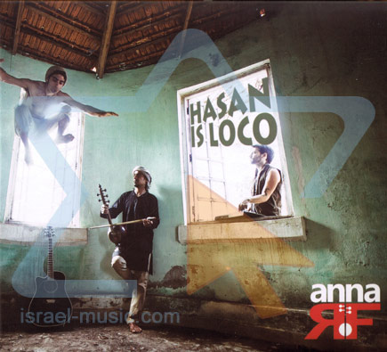 Hasan is Loco के द्वारा Anna RF