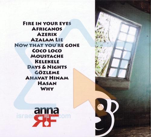 Hasan is Loco by Anna RF
