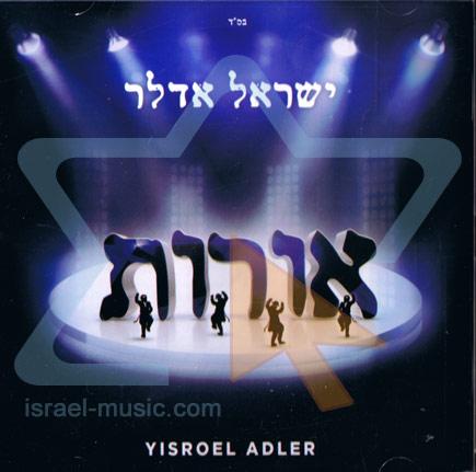 Lights by Yisroel Adler