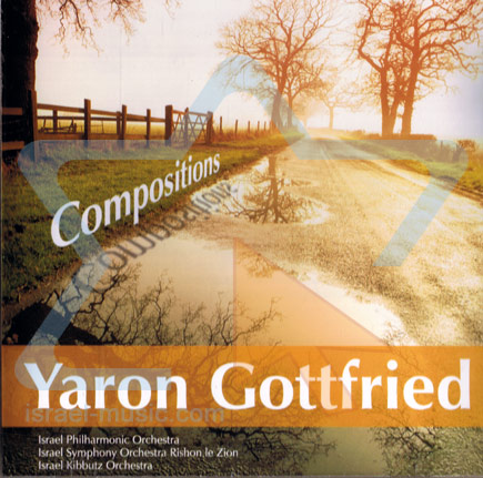 Compositions - Yaron Gottfried