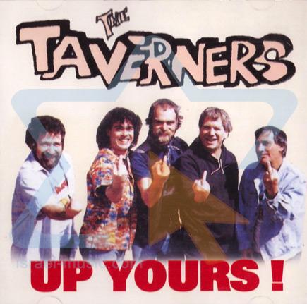 Up Yours ! Par The Taverners