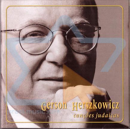 Canções Judaicas Par Gerson Herskowicz