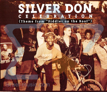 "Celebration (Theme from ""Fiddler on the Roof"") by Silverdon"