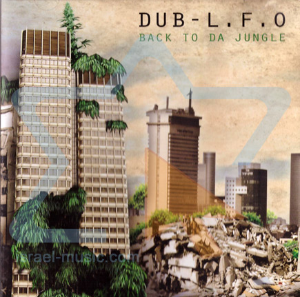 Back to the Jungle - Dub L.F.O