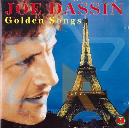Golden Hits by Joe Dassin