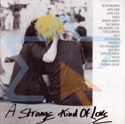 A Strange Kind Of Love - Various