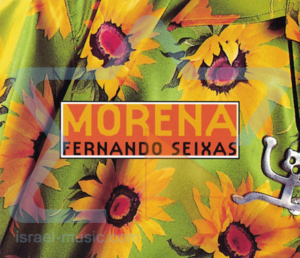 Morena के द्वारा Fernando Seixas