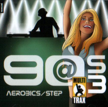 Volume 03 by Nineties