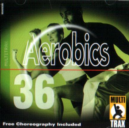 Volume 36 by Aerobics