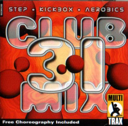 Volume 31 by Club Mix