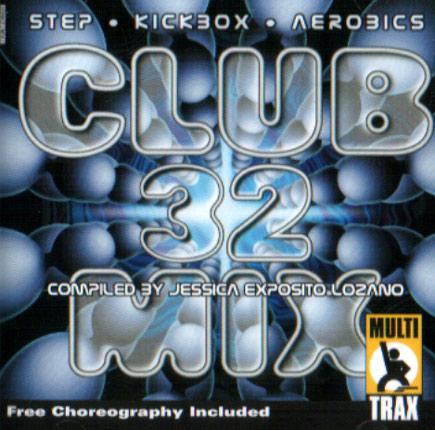 Volume 32 by Club Mix