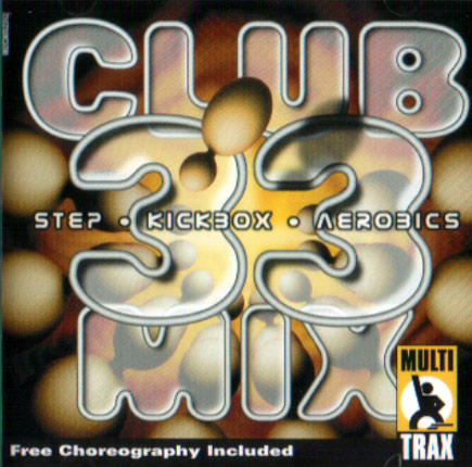 Volume 33 by Club Mix