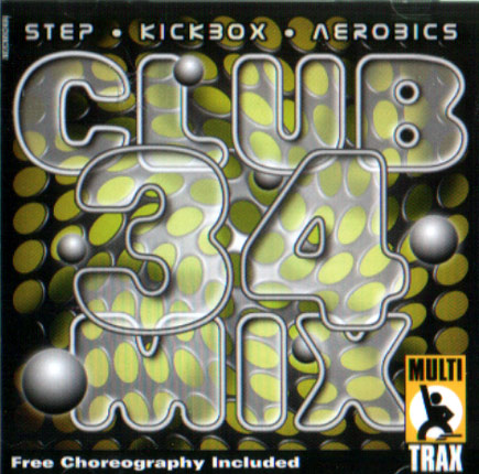 Volume 34 by Club Mix