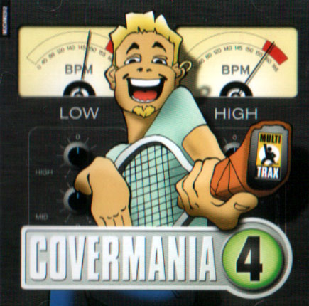 Volume 04 by Covermania