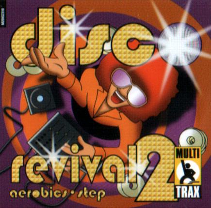 Volume 02 by Disco Revival