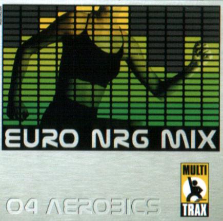 Volume 04 by Euro Nrg Mix