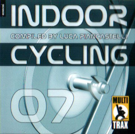 Volume 07 by Indoor Cycling