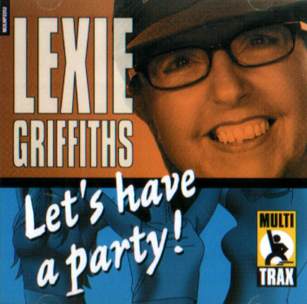 Lets Have a Party by Lexie Griffiths