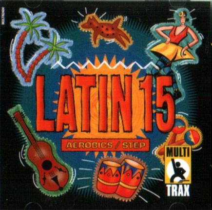 Volume 15 by Latin