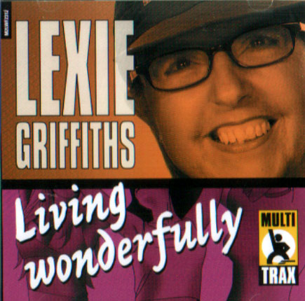 Living Wonderfully by Lexie Griffiths