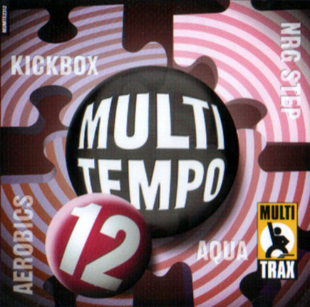 Volume 12 by Multi Tempo