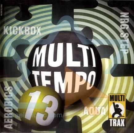 Volume 13 by Multi Tempo