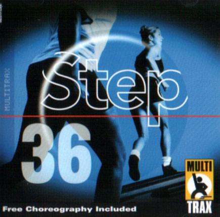 Volume 36 by Step