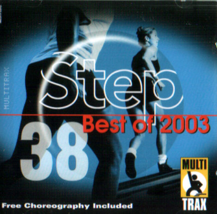 Volume 38 by Step
