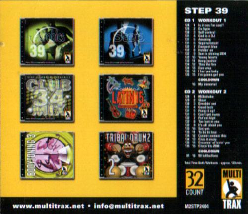Volume 39 by Step