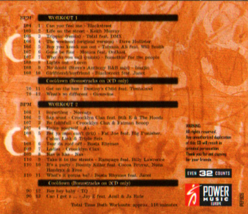 Volume 02 by Power Funk