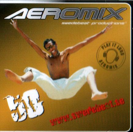 Volume 50 - Aeromix