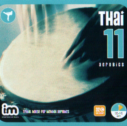 Volume 11 by Thai