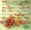 Songs Along the Way Par The Gevatron the Israeli Kibbutz Folk Singers