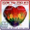 Diva - The Best of Yoav Ginai by Various