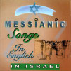 Messianic Songs in English by Various