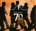 70 Faces by Blue Fringe