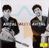 Avital Meets Avital By Avi Avital