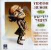 Yiddish Humor Vol.4 - Various