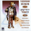 Yiddish Humor Vol.6 Por Various