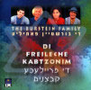 Di Freileche Kabtzonim Par The Burstein Family