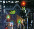 Beam Me Up by Space Cat