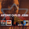 Original Album Series Par Antonio Carlos Jobim