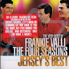 Jersey's Best - 30 Classic Tracks के द्वारा Frankie Valli and the Four Seasons