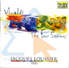 Vivaldi - The Four Seasons by Jacques Loussier