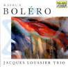 Ravel - Bolero by Jacques Loussier