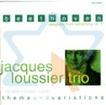 Beethoven - Allegretto from Symphony No. 7 Par Jacques Loussier