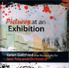 Pictures At An Exhibition Door Yaron Gottfried