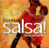 Everybody Salsa! by Various
