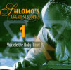 Shlomo's Greatest Stories 1 - English by Shlomo Carlebach