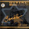 Masada Song